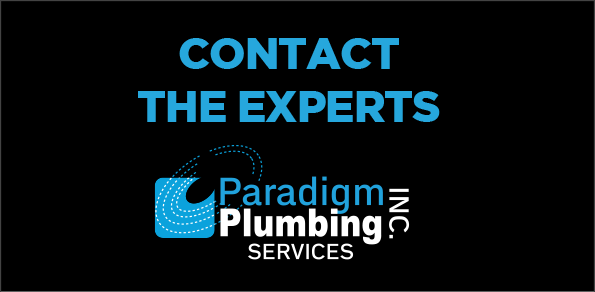 Contact the Experts Pardigm Plumbling