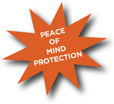 Peace of Mind Protection