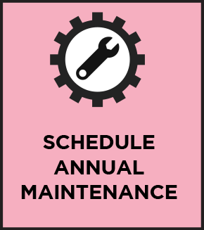 Schedule Annual Maintenance 1