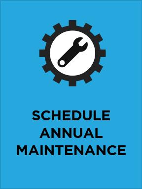 Schedule Annual Maintenance